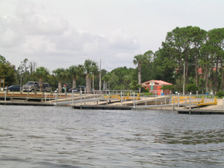 Lake Toho Ramp
