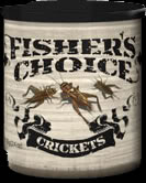 Fisher's Choice Crappie Baits