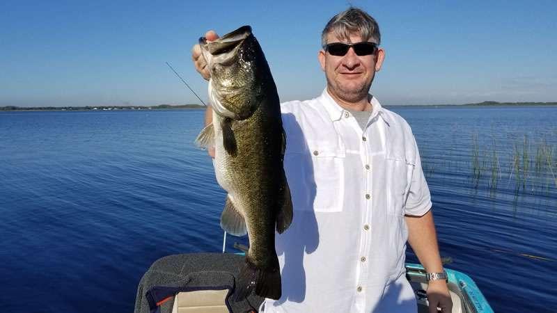 Split Day Bass Fishing