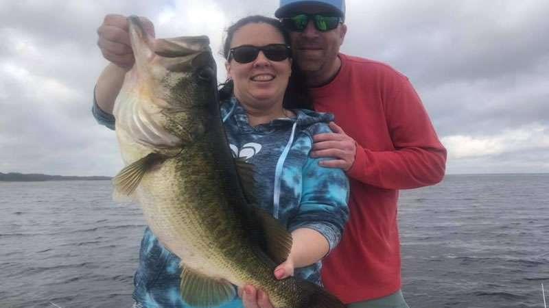 Double Up Bass Fishing