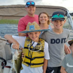 Central Florida Pontoon Charters